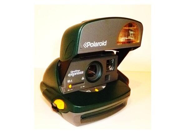 Polaroid camera One Step Express Instant Camera