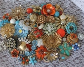 Custom Brooch Bouquet for Abigail