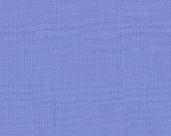 30's Blue - 9900.25 Bella Solid by Moda Fabrics - 1 yard