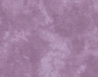 Moda Marbles Fabric Collection  Dusty Purple 9881 84    1 yard
