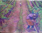 Grape Harvesters (reserved)