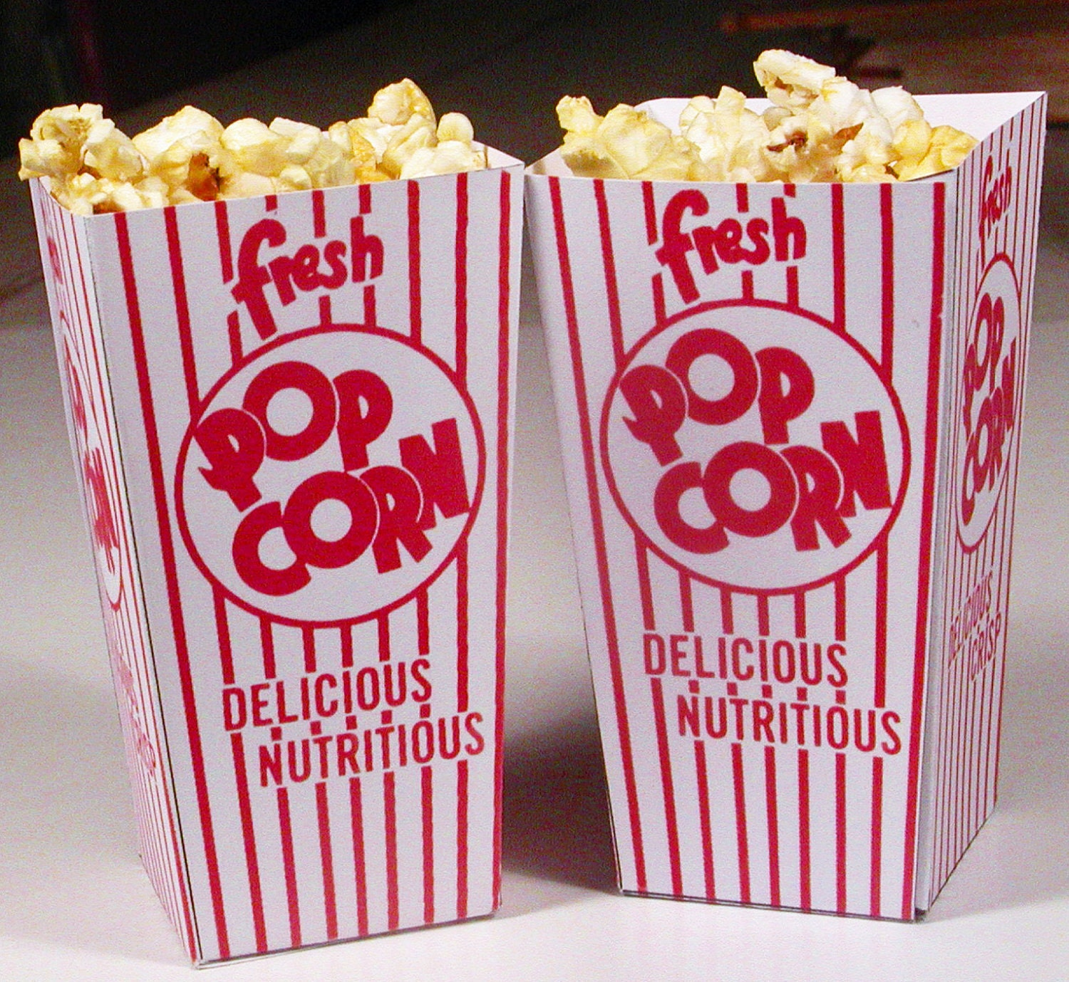 Satisfactory image pertaining to popcorn printable
