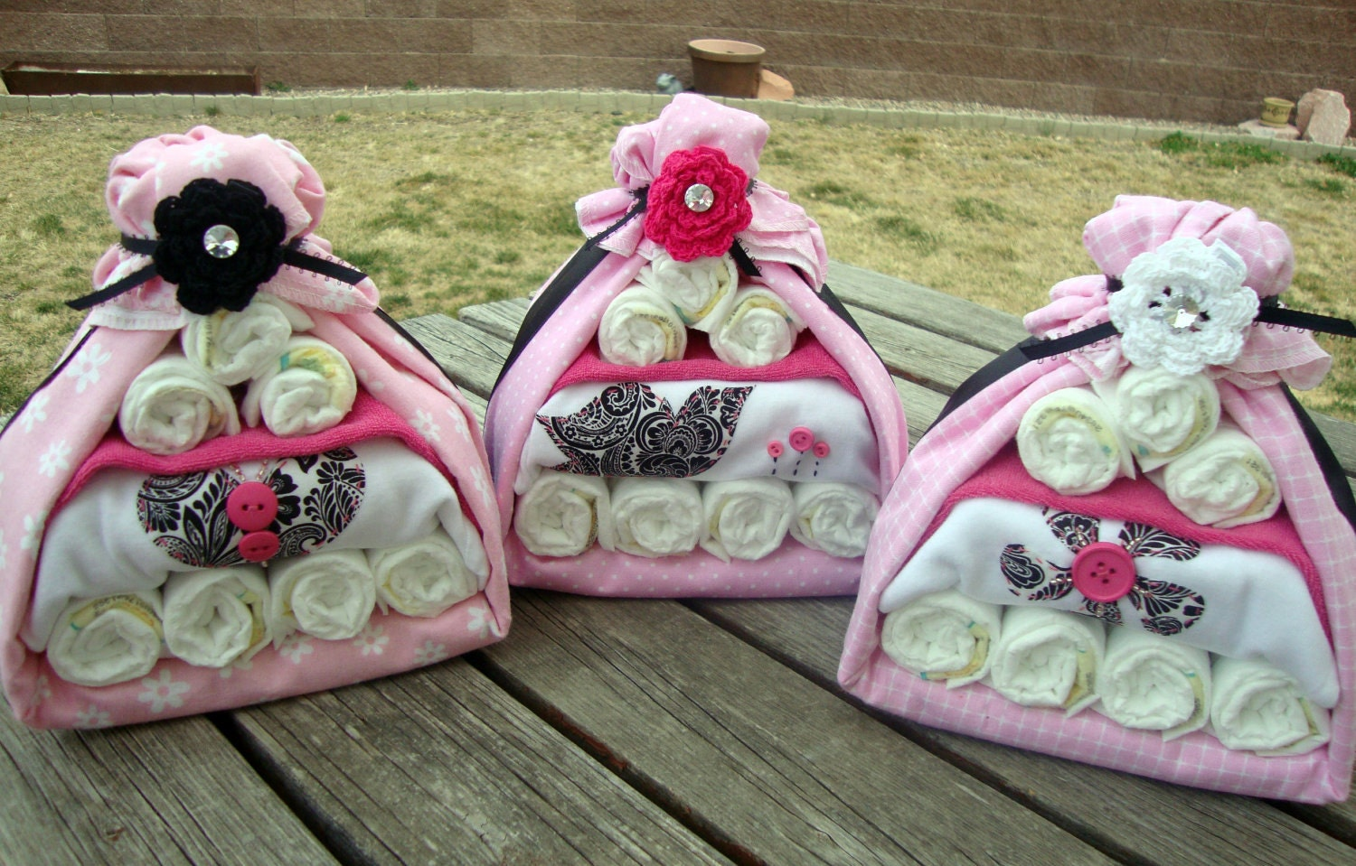 Popular items for baby shower centerpiece on Etsy