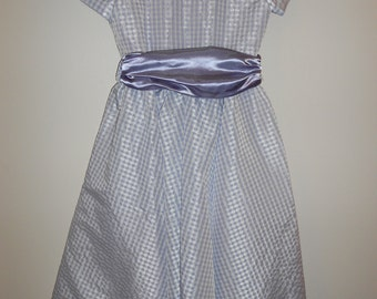 Girl's Easter Dress or Special Occasion Size 5