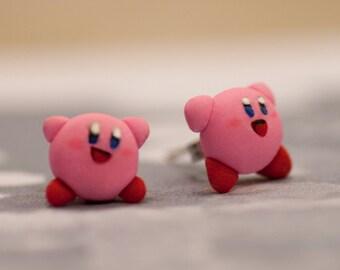 Kirby Earrings