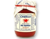 Ceriello Homemade Fra Diavolo (Spicy) Sauce, 15oz