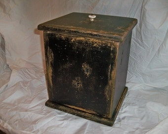 Thornburg Paper Waste Box
