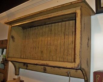 Wilmington Box Shelf