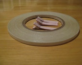 D670 Double Sided Fillet Tape for Lining Hair Clips and Much More  --  36 yards a roll