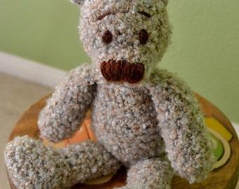 Mr. Teddy Pattern (PDF)