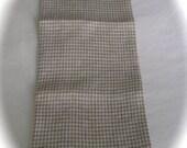 French Inspired European Linen Tea Towel