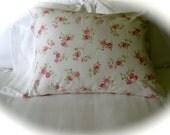 Pillowcase (1) made with Rachael Ashwell Shabby Chic Fabric