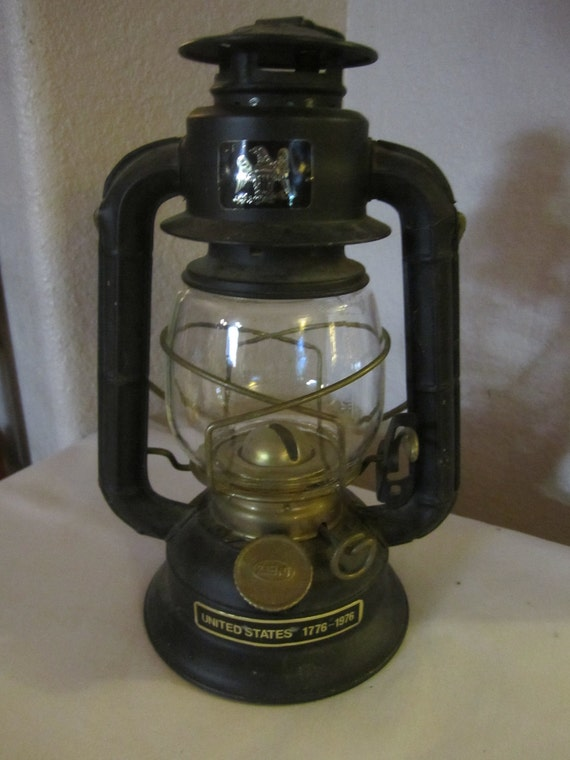 Dietz Camp Lantern
