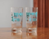 Blue Heaven 12oz Tumblers