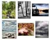 Landscape cards 2