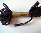 Persian Paternayan 324 Dark Purple
