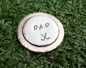 Customized Golf Ball Marker
