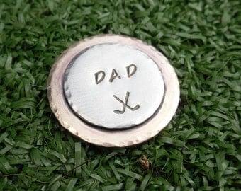 Customized Golf Ball Marker