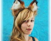 BeastWares Fox Ear Set