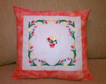 "14"" Decorative Pillow - SALE price"