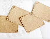 SP69,Design assessory paper card (10sheets)