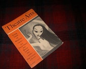 Theatre Arts: February 1940, Young Talent on Broadway