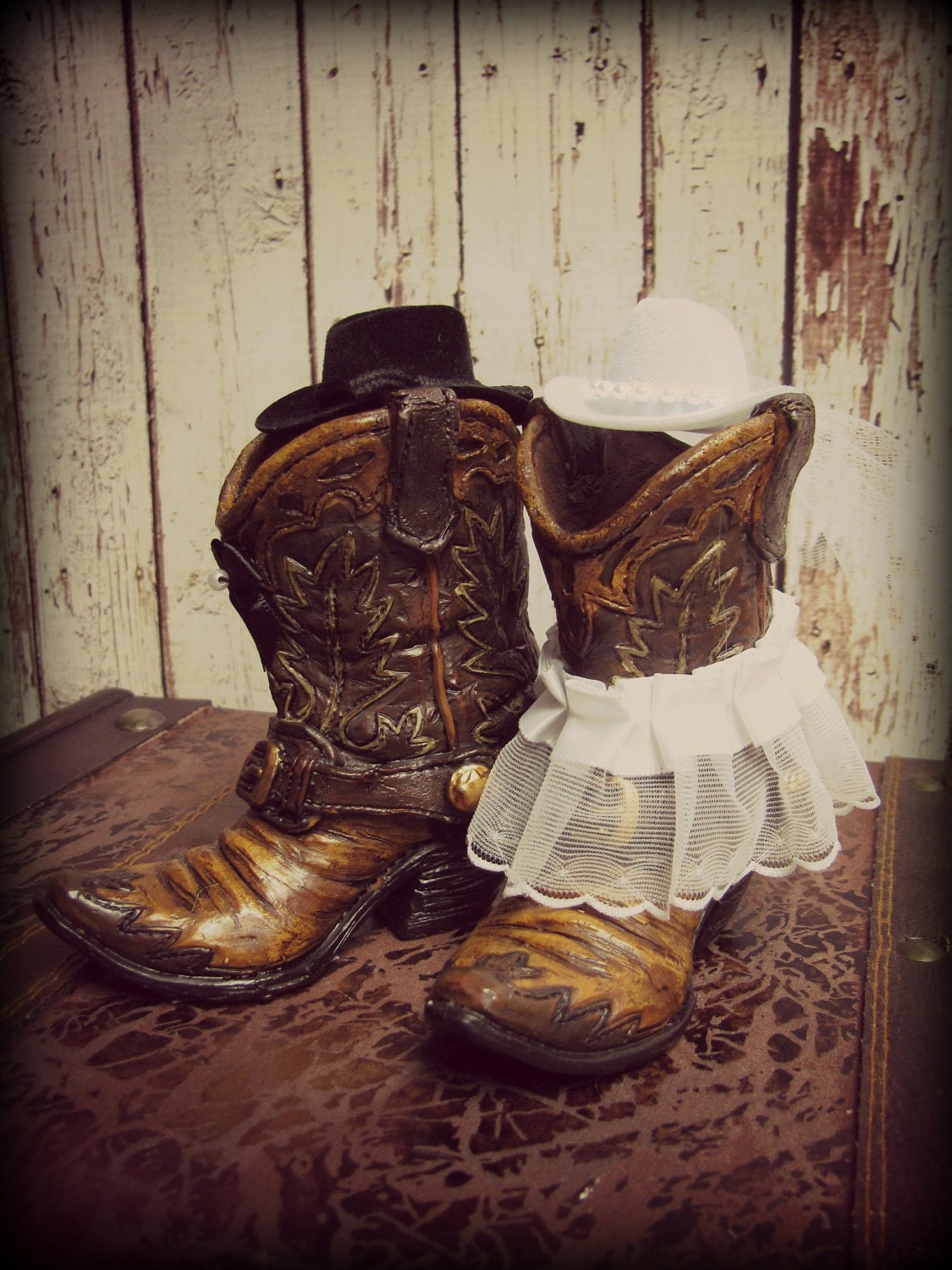 cowboy boot wedding boots rQ*KGjgFUoZHuTVOBQ wedding cowboy boots Western Cowboy Boots Wedding Cake By MorganTheCreator On Etsy