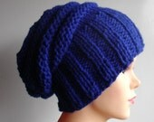 Knit Hat Slouchy women / men hat Men Women Knit Slouchy Beanie Knit Hat Chunky Knit Winter Fall Accessories Slouchy Knitted Autumn hat