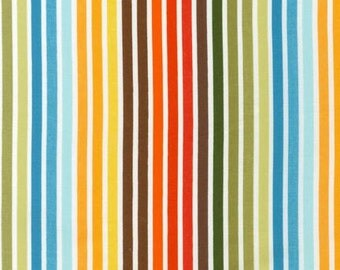 Bermuda Remix Stripes From Robert Kaufman