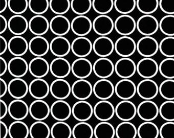 Black Circles From Robert Kaufman