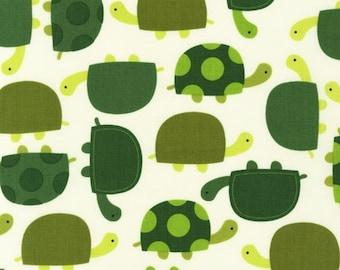 Green Turtles From Robert Kaufman