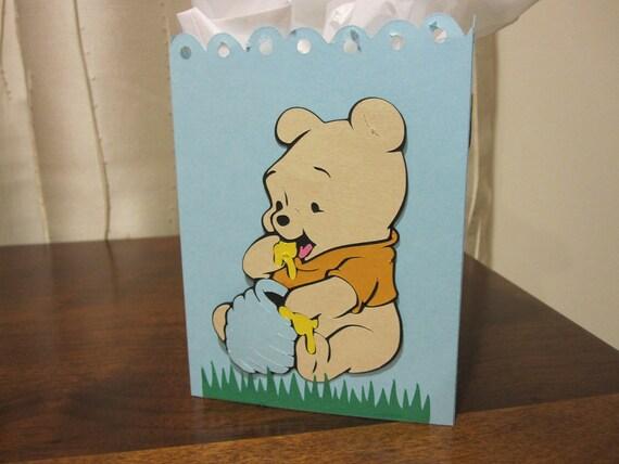 Centerpiece - 3 pack Winnie the Pooh & Friends