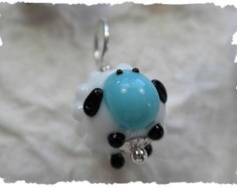 Sheep - blue