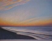 Sunrise (Framed Art)