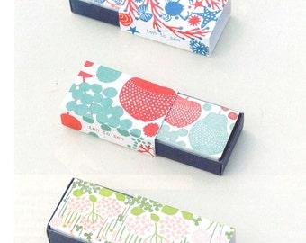 little message card by Oka Rieko (2 options)