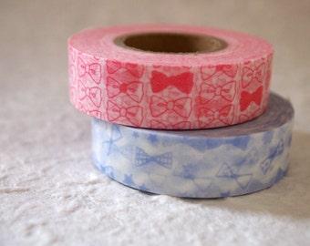 masking tape 2 rolls set (no.304)