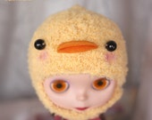 NEW  - Yeah cute amigurumi - Blythe Hat