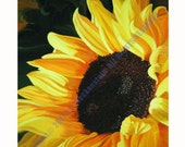 Note Cards Professionally Printed Note Card featuring original J. L. Fleckenstein Oil Painting titled Lucy, Tradition
