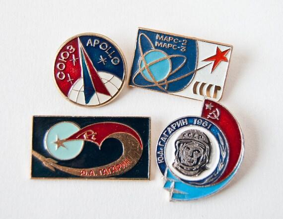 apollo space badges - photo #25