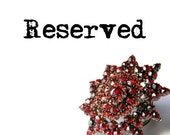 RESERVED for corinna