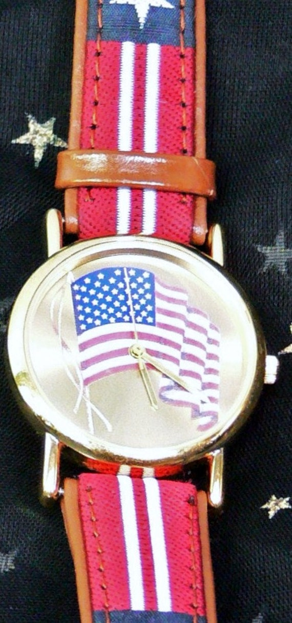 Valdwin new jersey  usa july 4th watch SALE 50% OFF