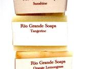 Soap Samples - 1 Dollar