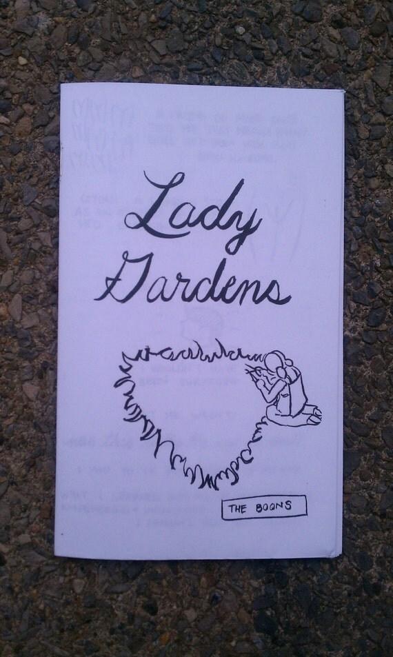 Lady Gardens (Zine)