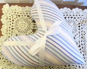 Soothing Heart Shaped Pillow for Breast Surgeries