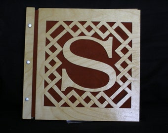 Custom Simple Celtic Knot  Album