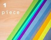 1 wool felt piece 30x40cm - Choose your color -Irisfelt-