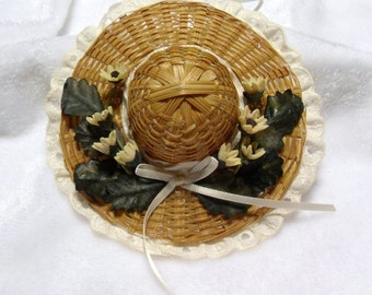Sunflower Hat  O-007