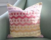 Children's Girls Bedroom Nursery Cushion Pillow