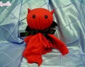 Devil Teru Teru Bozu
