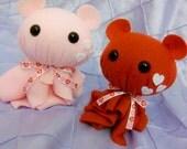 Love Bear Bozus